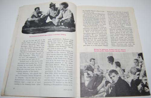 Jack & jill may 1962 8