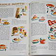 maple month