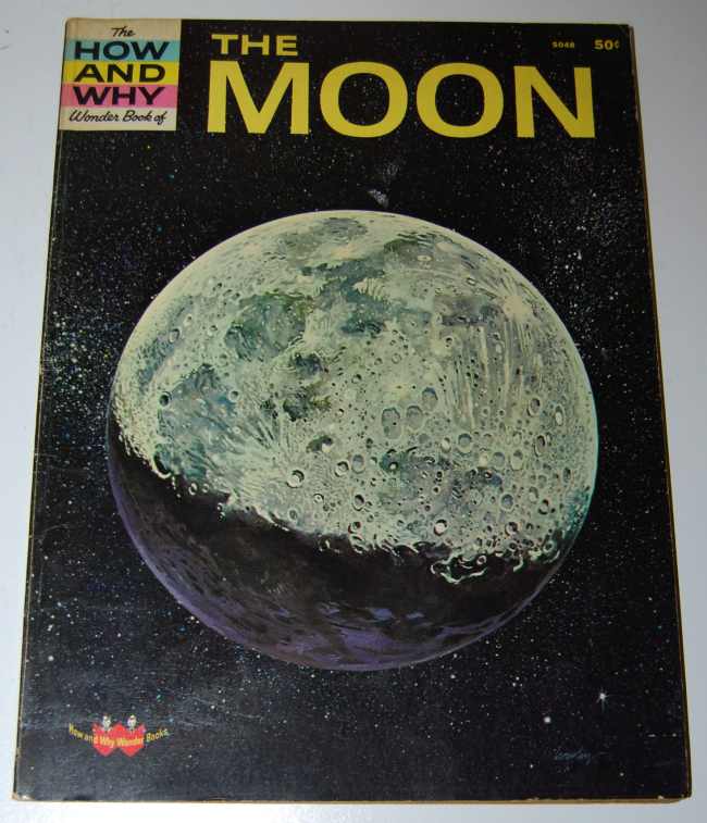 flashback friday favorite ~ how & why: the moon