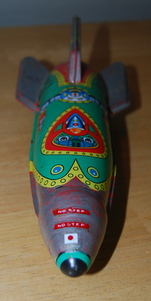 Tin rocket2