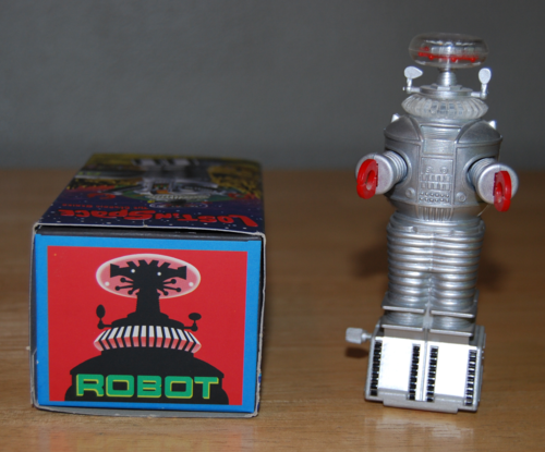 B9 robot 3