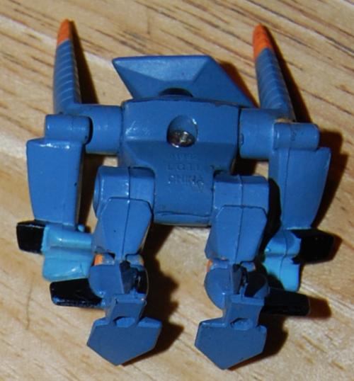 Zbot 1992