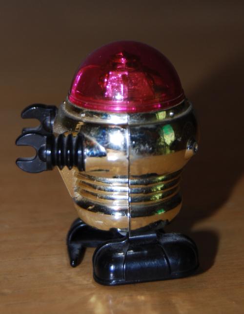 Windup robot 2