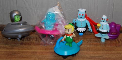 Jetsons prizes