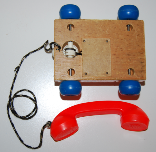 Fisher price original chatterphone 6