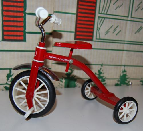 Radio flyer tricycle 6