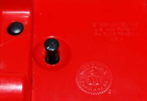 Mattel o phone 1965 7