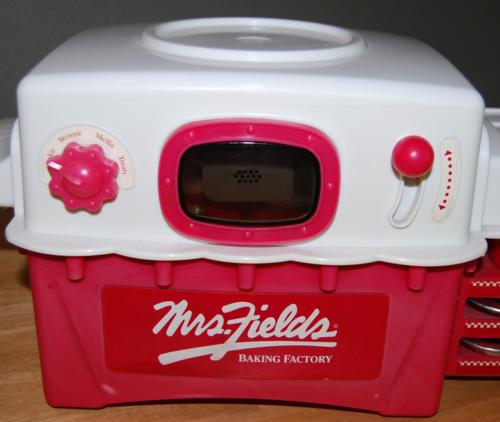 Mrs fields baking factory 4