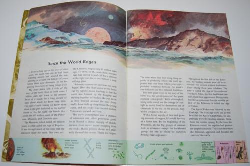 Gb exploring earth dinosaurs 4