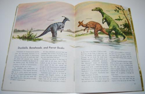 Gb exploring earth dinosaurs 8