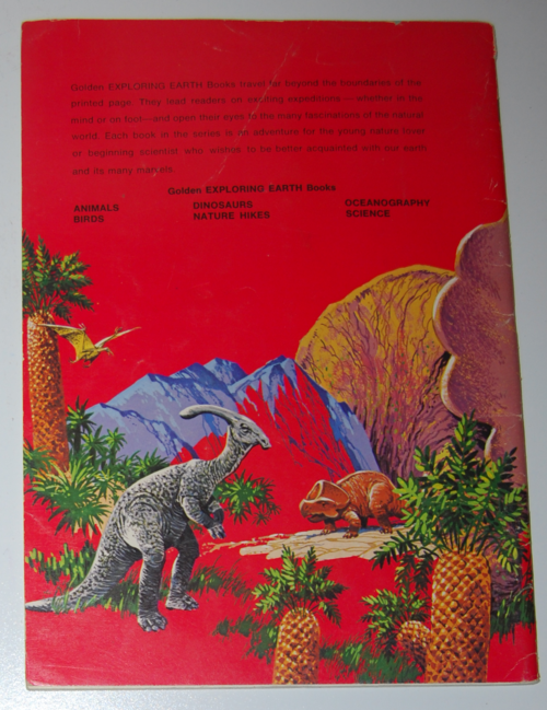 Gb exploring earth dinosaurs 2