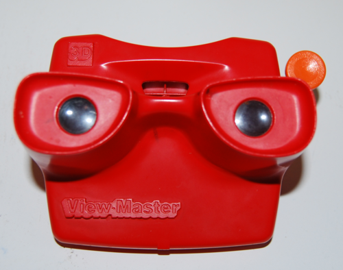 View master toy 1