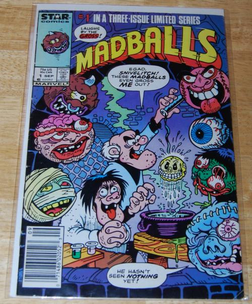 Madballs 1