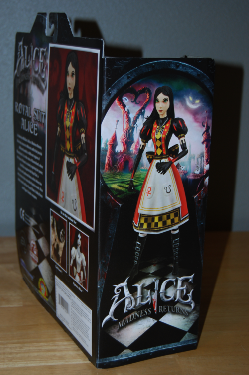 American mcgee's alice royal suit 1