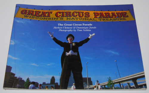 Great circus parade