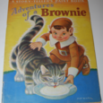 Adventures of a brownie paint book