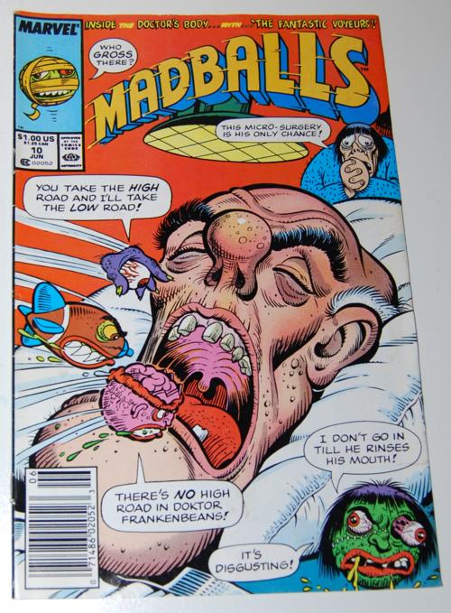 Madballs 10