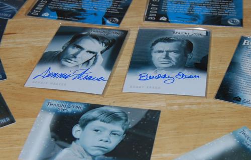 Twilight zone cards 3