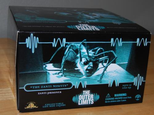 Zanti misfit box 4
