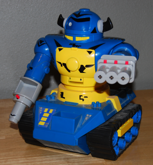 Megabot 1