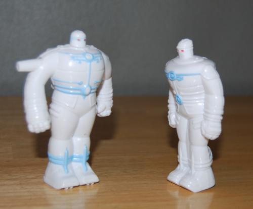 White robots 2