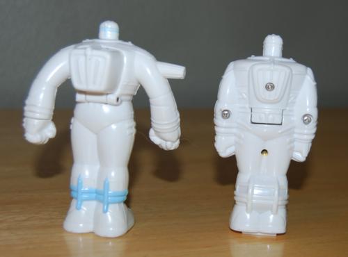 White robots 3