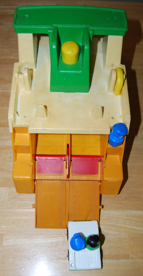Fisher price ferry 6