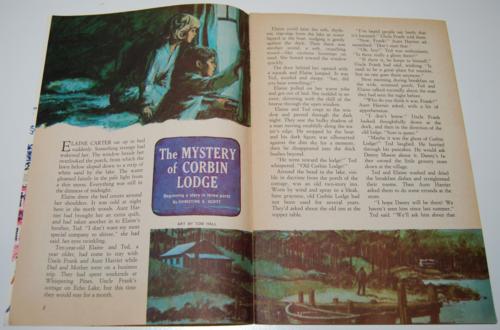 Jack & jill july 1968 1