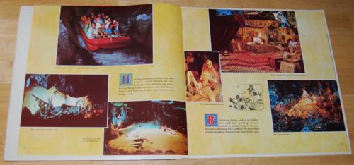 Pirates of the caribbean book lp 2
