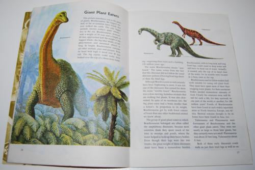 Gb exploring earth dinosaurs 5