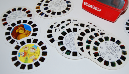 View master toy 3