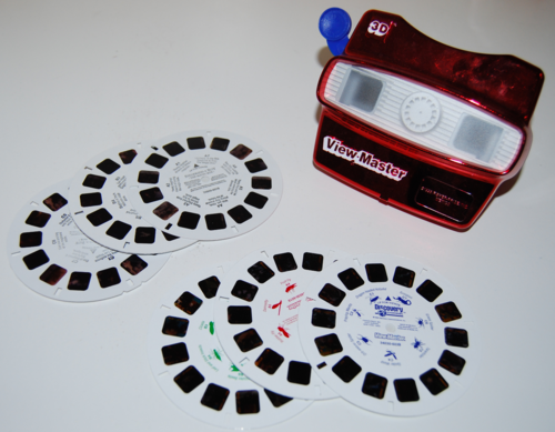 View master 1998 2