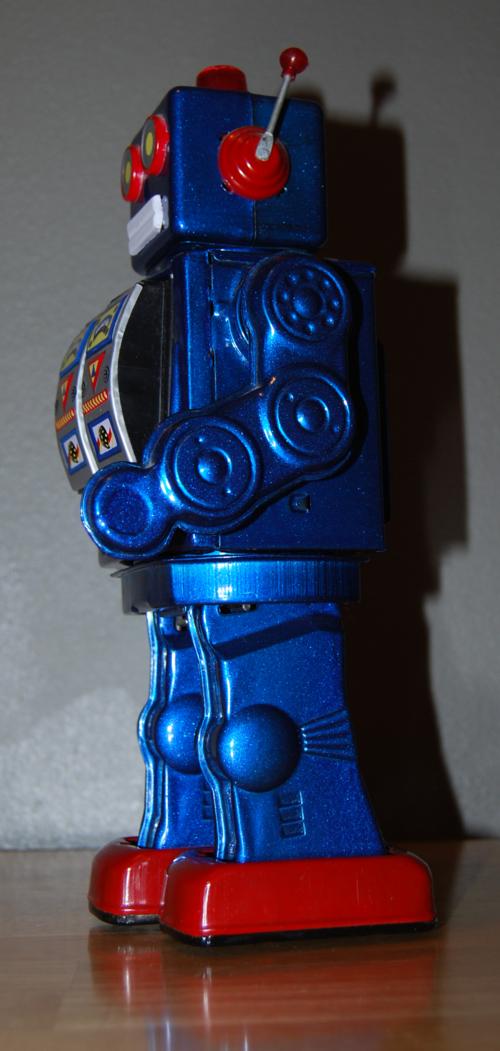 Robot 2000 4