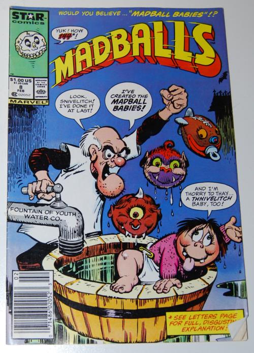 Madballs 8