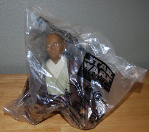 Taco bell star wars cup toppers 2