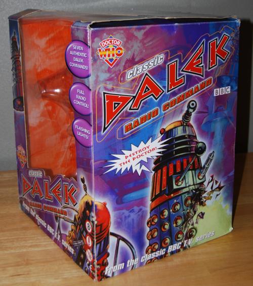Dalek box 3