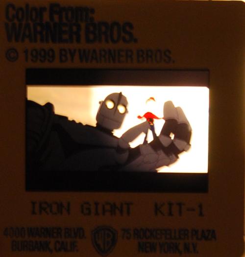 Iron giant slides 1