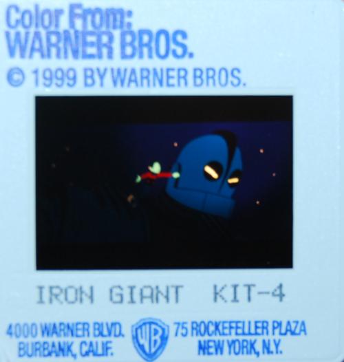Iron giant slides 3