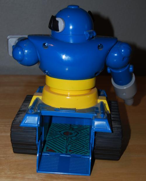 Megabot 4