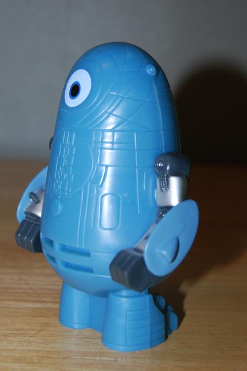 Cyclops robot 2