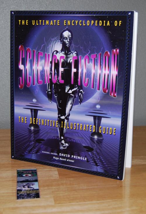 Sci fi encyclopedia