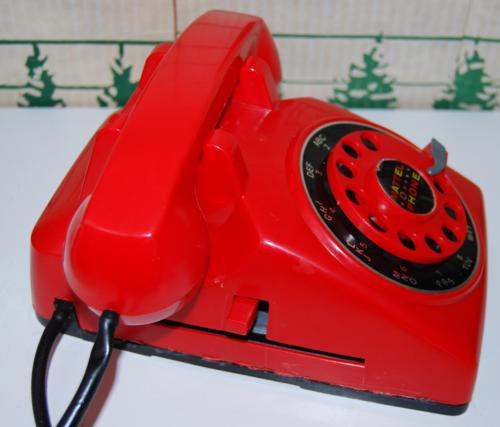 Mattel o phone 1965 9