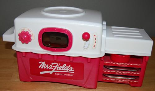 Mrs fields baking factory 5
