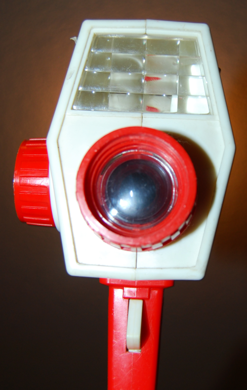 Fisher price music box musical camera 8