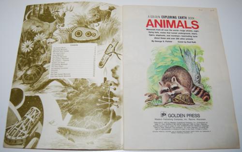 Gb exploring earth animals 3