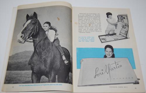Jack & jill august 1961 3