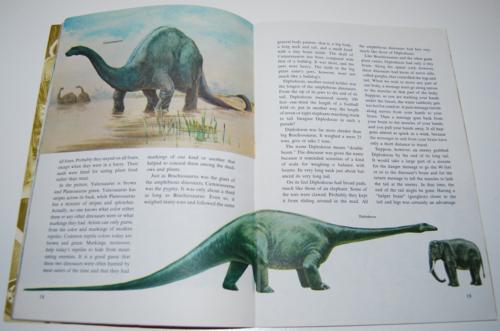 Gb exploring earth dinosaurs 6
