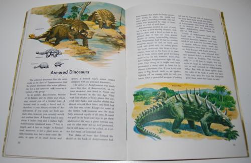 Gb exploring earth dinosaurs 7