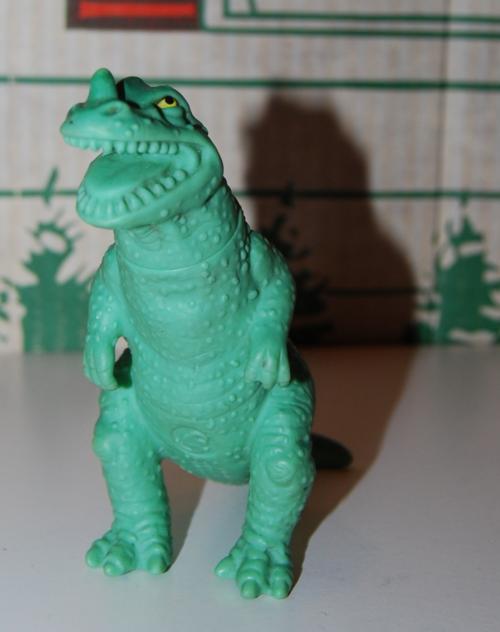 1988 playskool dinosaurs 4