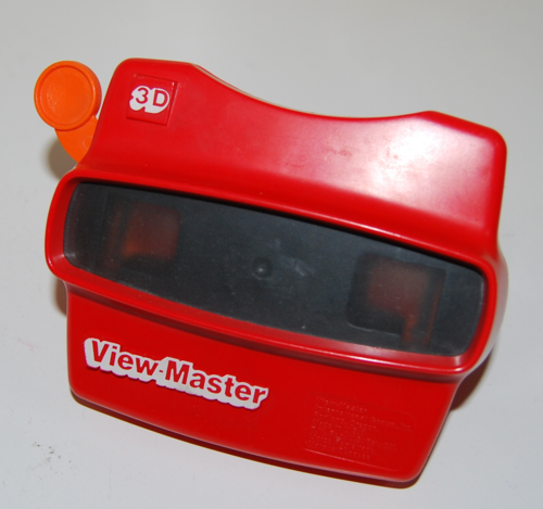 View master toy x
